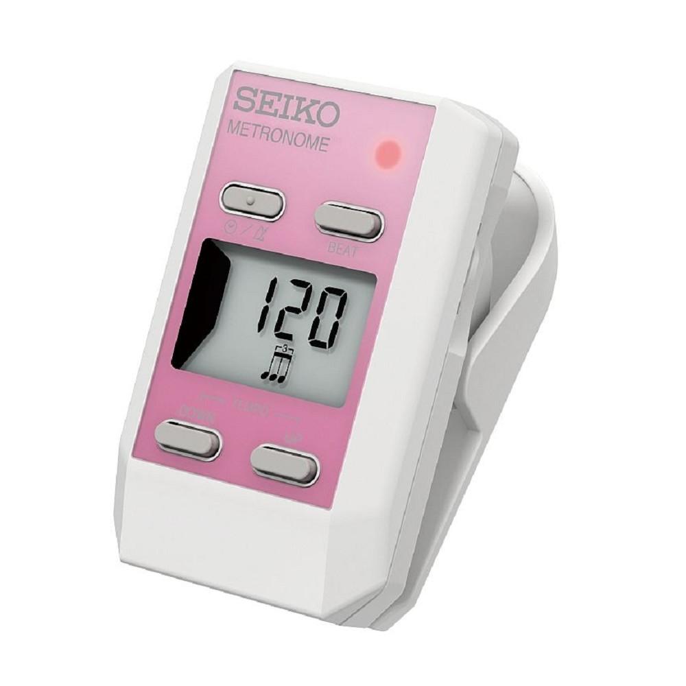 Seiko DM51 Pink