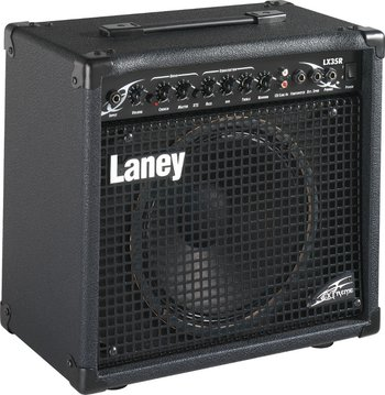 Laney LX35R BLACK
