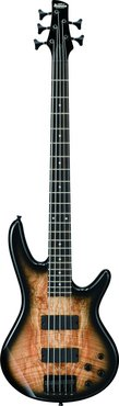 Ibanez GSR205SM NGT Natural Gray Burst