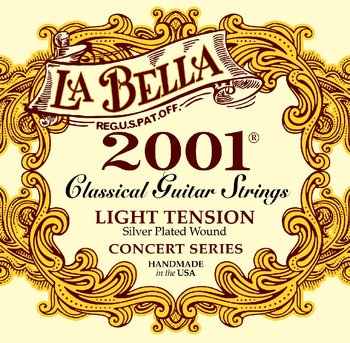 La Bella 2001LIGHT