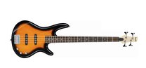 Ibanez GSR180 BS Brown Sunburst