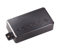 Fishman Classic Humbucker Bridge BKNI Black Nickel