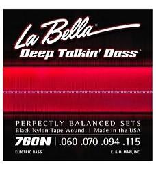 La Bella 760N