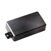 Fishman Modern Humbucker Alnico BKNI Black Nickel