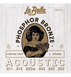 La Bella 7GPCL