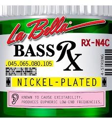 La Bella RX-N4C