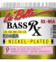 La Bella RX-N5A