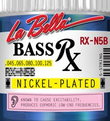 La Bella RX-N5B