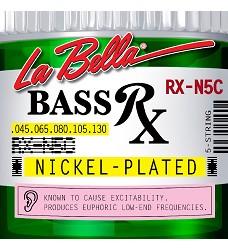 La Bella RX-N5C