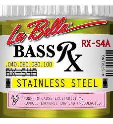 La Bella RX-S4A