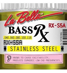 La Bella RX-S5A