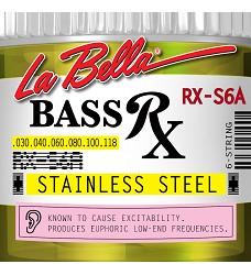 La Bella RX-S6A