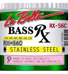 La Bella RX-S6C