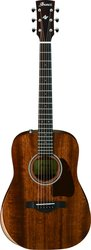 Ibanez AW54JR OPN Open Pore Natural