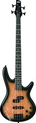Ibanez GSR200SM NGT Natural Gray Burst