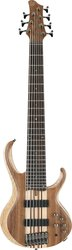 Ibanez BTB747 NTL Natural Low Gloss