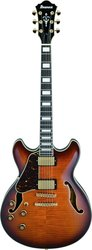 Ibanez AS93FML VLS Violin Sunburst