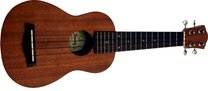 Ibanez UKS10 OPN Open Pore Natural