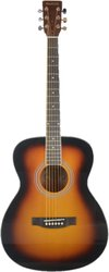 Madison MG355 SB Sunburst