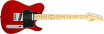FGN JIL2-CL-ASH-M CAR Candy Apple Red