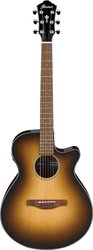 Ibanez AEG50 DHH Dark Honey Burst High Gloss