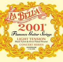 La Bella 2001FLA-LIGHT