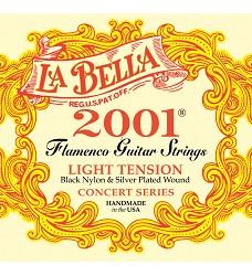 La Bella 2001FLA-LIGHT