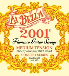 La Bella 2001FLA-MED