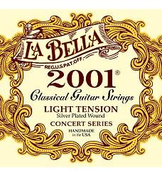 La Bella 2001LIGHT