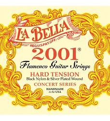 La Bella 2001FLA-HARD