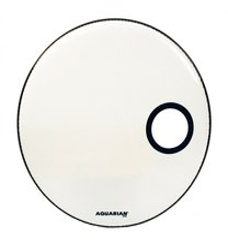 Aquarian SMPTCC20W White