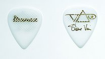 Ibanez 1000SV WHR White Rubber Grip